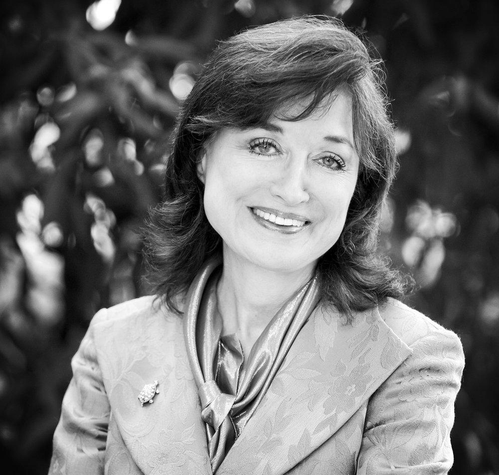Mary Ann Rankin
