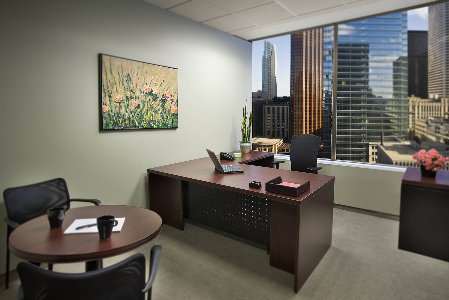 premiere office movers calgary