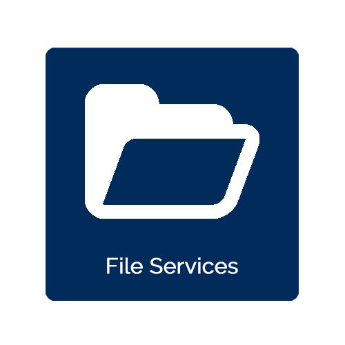 File Services