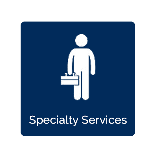Specialty Services