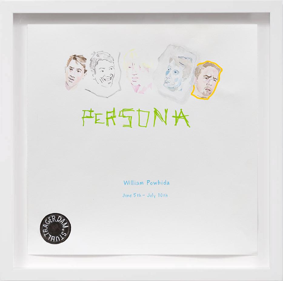 Persona (2004)   2017,  SOLD
