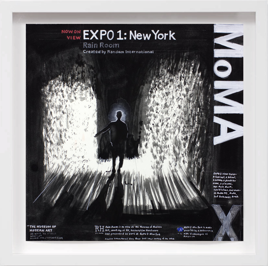 EXPO 1: New York (2013)   2018,  SOLD