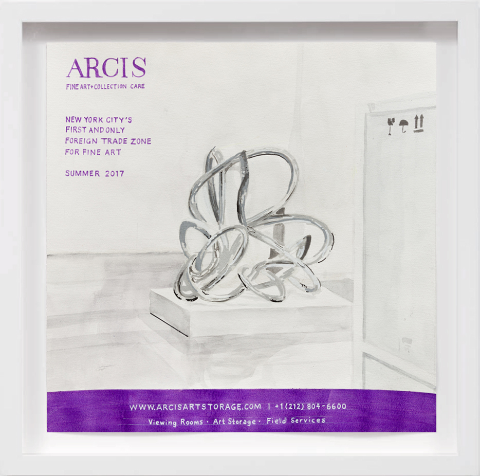 Arcis (2017)     2017,  SOLD