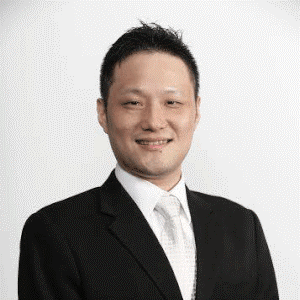 Arthur CHEN  BE Capital Executive Director