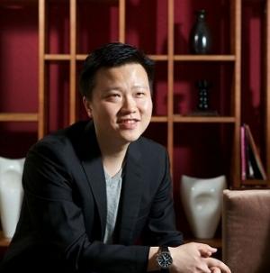 鍾子偉  關鍵評論網 共同創辦人暨執行長