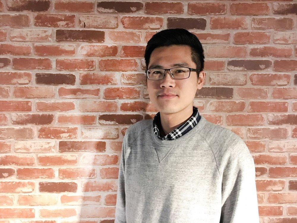 李易鴻  創夢市集 副總經理