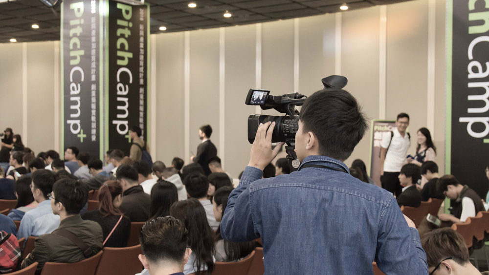 多方媒體協力 - 一線創業媒體夥伴參與,從招募期間到決賽的追蹤報導,與創業圈一起持續 60 天的高度關注 : 台灣創業路演巔峰對決 -PitchCamp 2018。