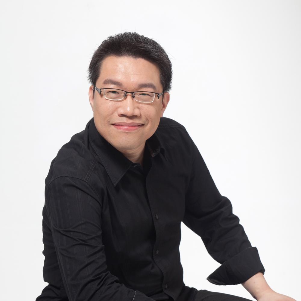 謝文憲  陸易仕國際顧問有限公司 總經理