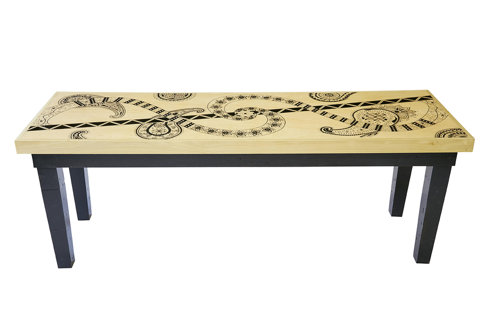 Long Banquet Table $1800