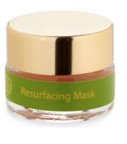 Tata Harper Resurfacing Mask deluxe sample  0.25 oz $14.50  Code: LETSMASK Released: 5/18/16   Full Size 1 oz $58