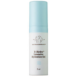 Drunk Elephant B-Hydra Intensive Hydration Gel deluxe sample  0.17 oz $5.83  Code: FUTURE Released: 5/12/16    Full Size 1.69 oz $58
