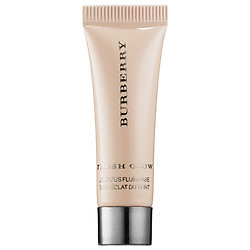 BURBERRY Fresh Glow - Luminous Fluid Base in Nude Radiance No. 01 deluxe sample  0.17 oz $7.48  Code: HOTBI (choose 2) or HOTVIB (choose 3) Released: 5/26/16   Full Size 1 oz $44