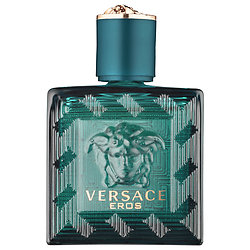 (PICK THREE) VERSACE   Eros deluxe sample -  0.17 oz $6.50  Code: GIVEGET Released 6/7/16     Full Size 1.7 oz $65