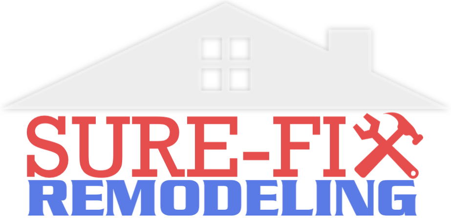 Sure-Fix Remodeling