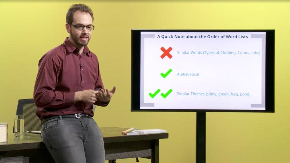 GabrielWyner.FluentForever.TechInChicago