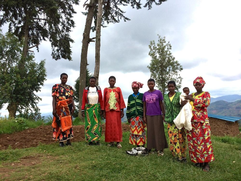 Chemonics | Rwanda LAND Project