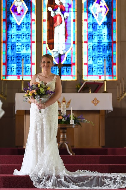 {Photos by: Forever Images Photography}