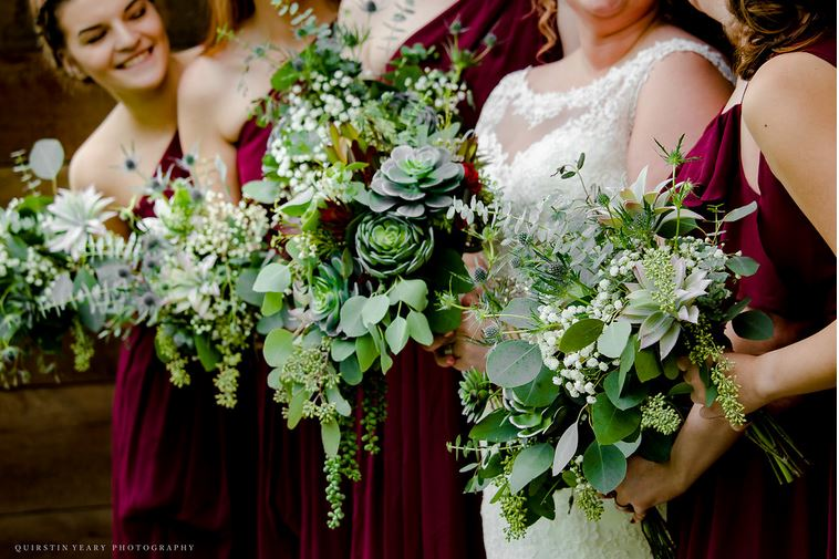 {Photos by: Quirstin Yeary Photography}