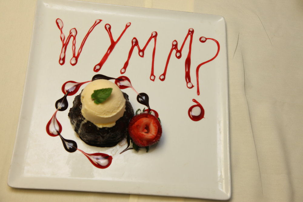 Will You Marry Me Plate.JPG