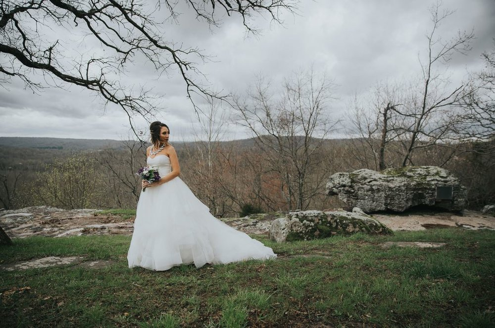 {Photos by: Savanna Kathleen Photography}