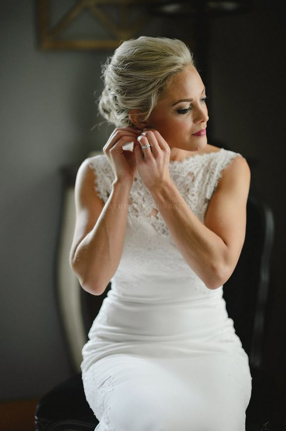 {Photo by: Katherine Murray Photography} Featuring SBB bride, Jackie!