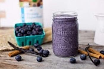 Brilliant Blueberry