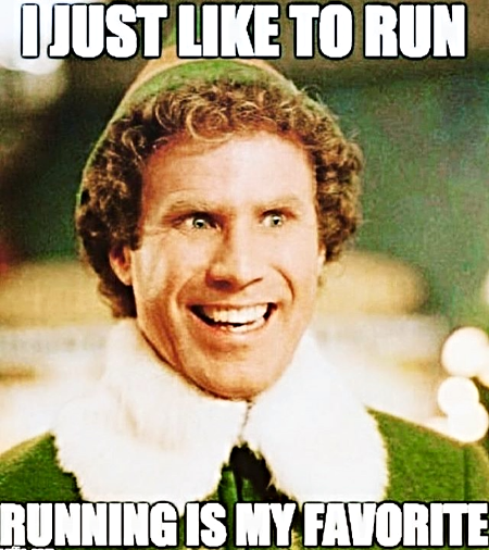 This is how I felt after my 5k on Memorial Day!