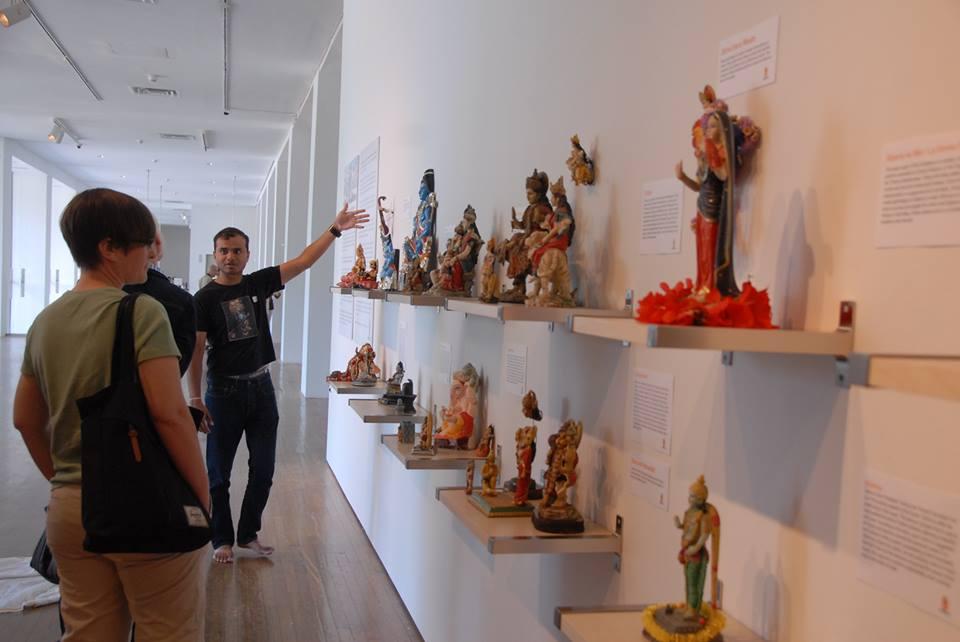 Rohan Queens Museum.jpg
