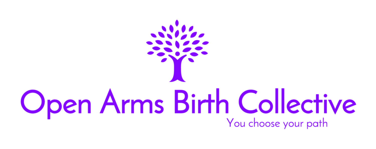 Open Arms Birth Collective