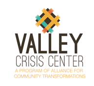Address: Valley Crisis Center @1960 P Street, Merced, CA 95340Phone:(209) 725-7900 - Facebook: @ValleyCrisisCenterMercedTwitter: @ValleyCrisisMER
