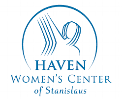 Address: Haven Women's Center @ 618 13th Street, Modesto, CA 95354 Phone: (209) 524-4331 - Facebook:  @ Haven Women's Center of StanislausTwitter: @HavenWCSInstagram: @havenwomenscenter
