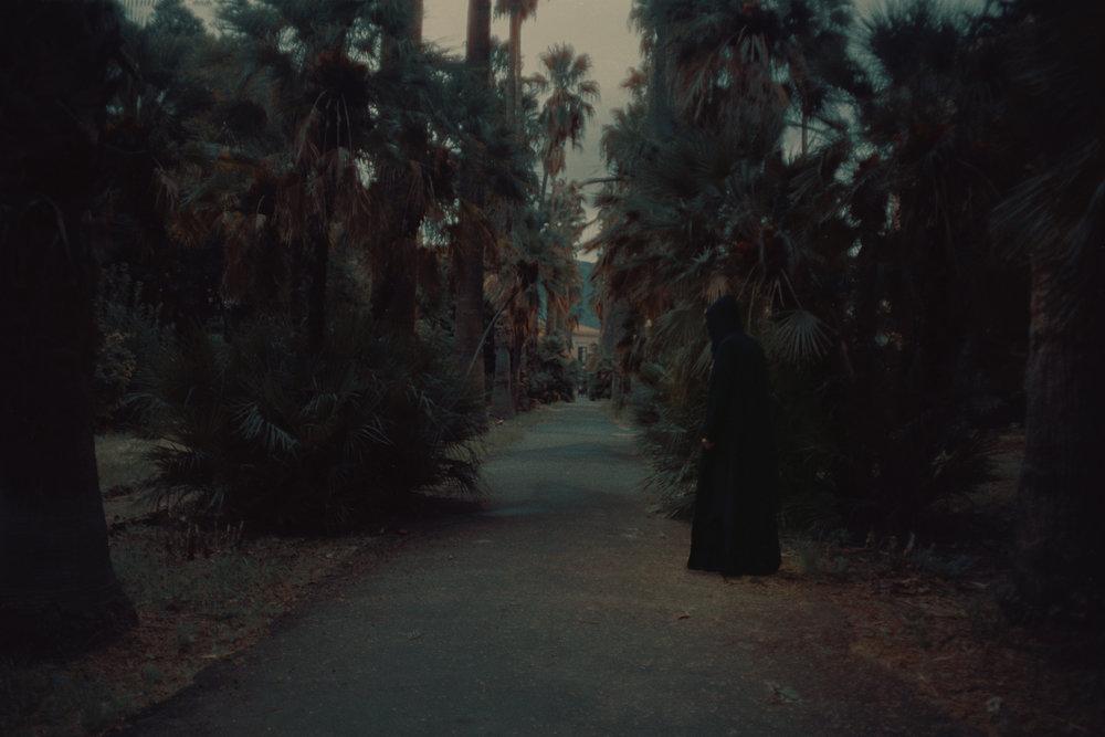 Die Schattengärten