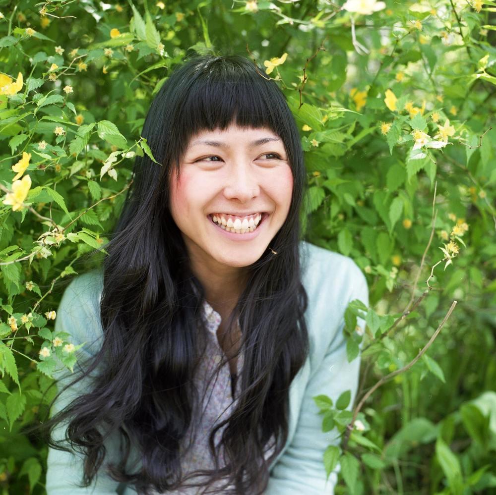 Mariya Suzuki || Photo by  Haruka Sugimoto