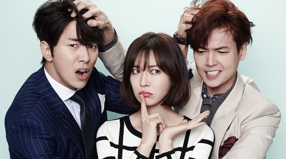 Beating Again //Source: JTBC