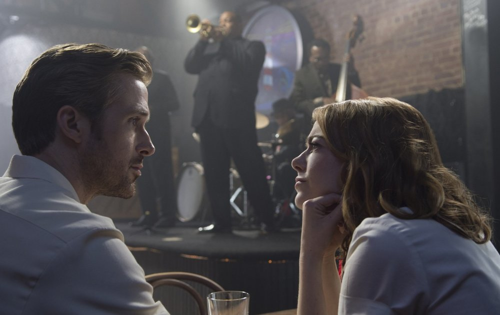 La La Land  ||   Source : Photo by  Dale Robinette  - © Lionsgate