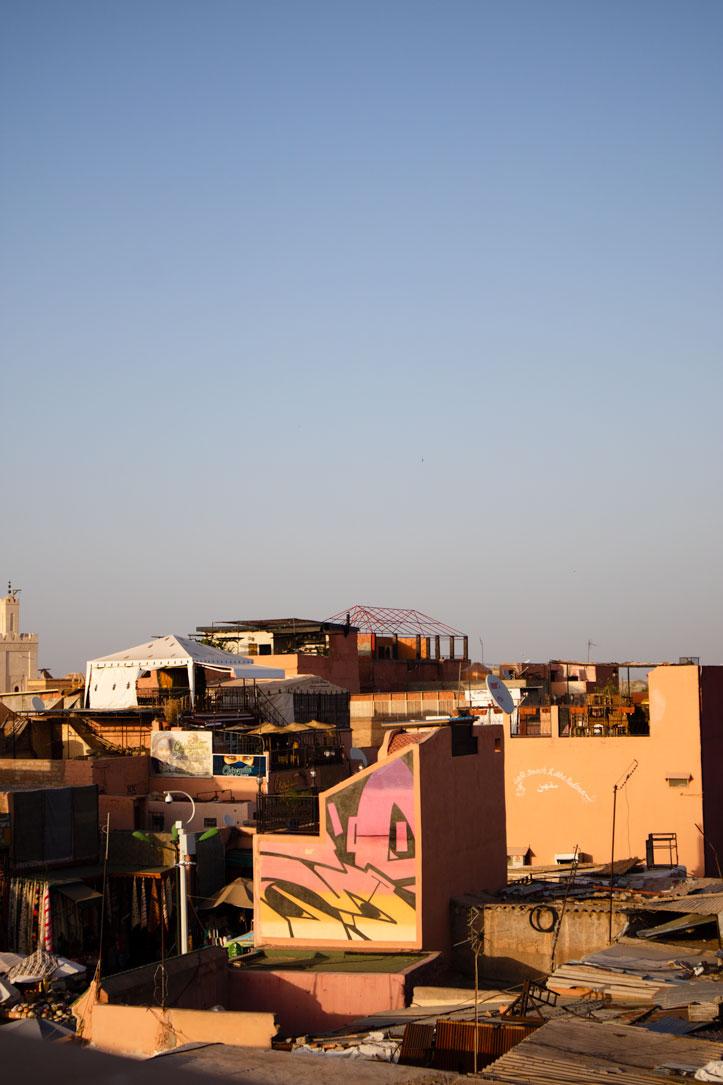 Marrakech,  Morocco 2018
