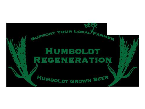 Humboldt Regeneration Brewery
