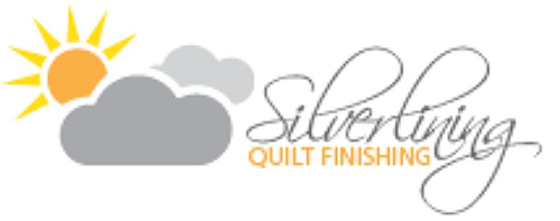Silverlining Quilt Finishing