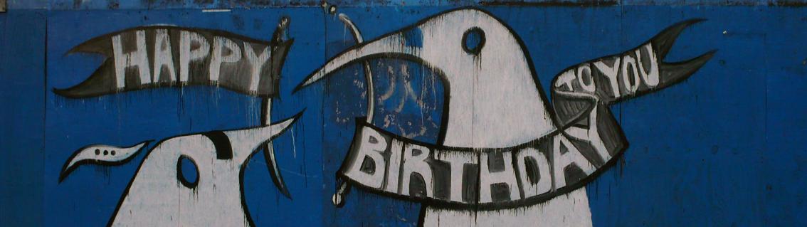 birthdaydrizzles