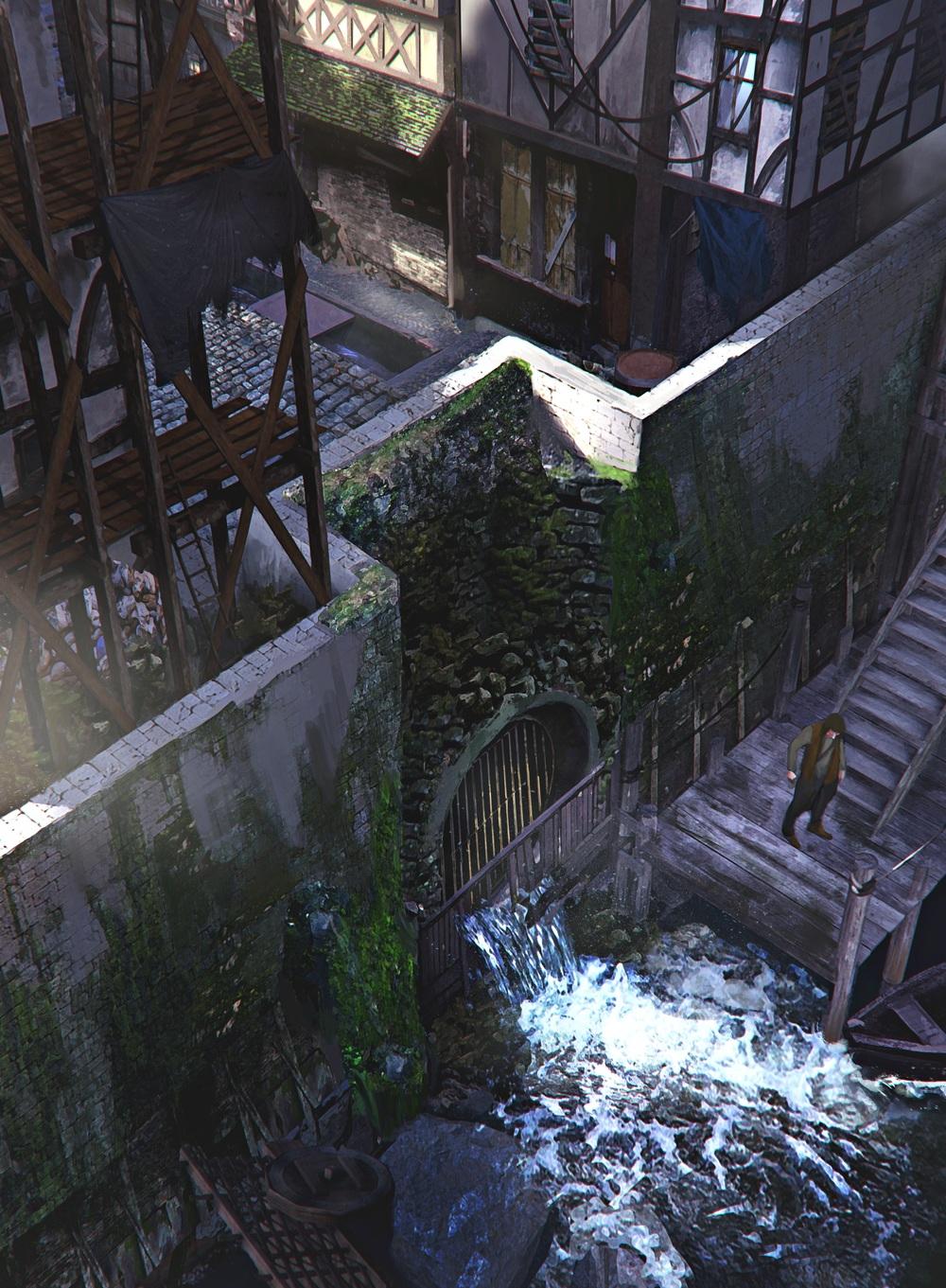 Public Sewerage