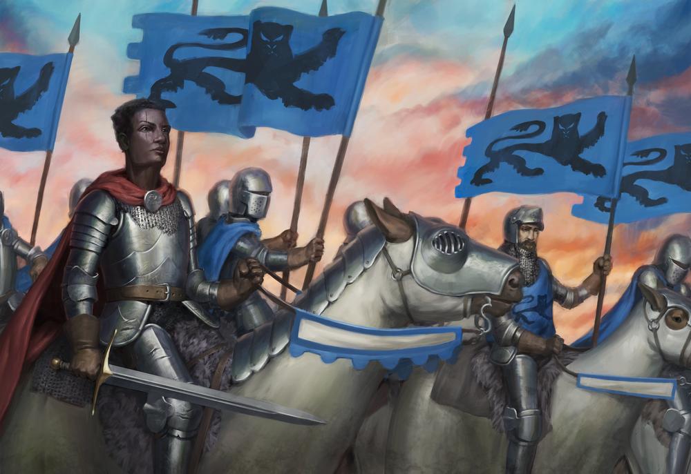 General Starke