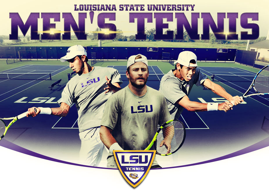 LSU Men's Tennis