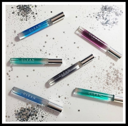 Von Maur  ~ Clean Rollerballs (5 fragrance choices)  ~ was: $20 now $10 + Free shipping, free returns, and free gift wrapping