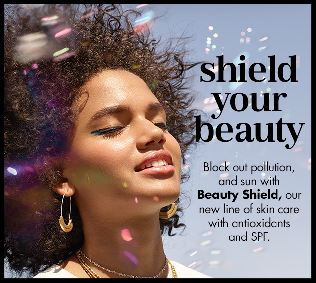 e.l.f. cosmetics ~  Beauty Shield Collection  ~ $8 - $24 + Free 4-piece gift ($13 value) with $25 purchase with promo code: THEBEST (Ends 6/12) + Free shipping with $25 order