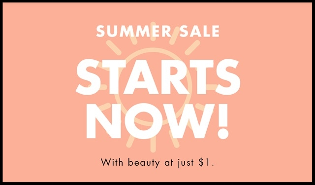 e.l.f. cosmetics ~ Beauty Sale ~ was: $1 - $35 now: $.40 - $14 + Free 3-Piece Gift with $25 with promo code: EYES (Ends 6/19) + Free shipping with $25 order