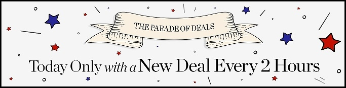 Perricone MD ~  The Parade Of Deals  (Today onlu ~ Every 2  hours) + Free samples + Free shipping