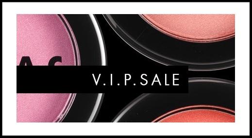Lorac ~ V.I.P. Sale + Free shipping