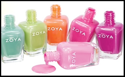 Ulta ~ Zoya ~ Buy 2, Get 1 Free (Ends 7/22) + Free samples + Free shipping with $50 order