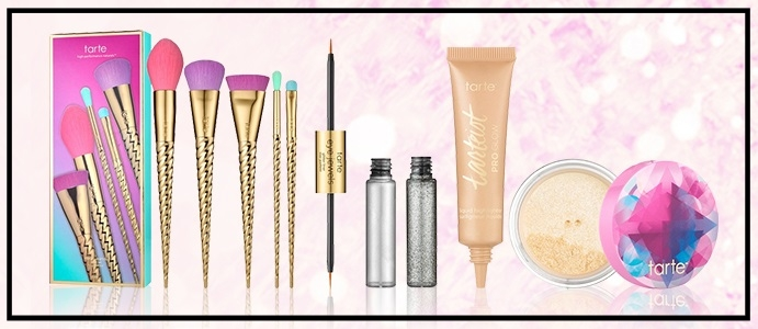 Tarte  ~ Friends & Family Event ~ 25% Off (Almost) Everything with promo code: PARTY (Ends 7/21 at 3AM EST) + 1 free sample + Free shipping with $40 order