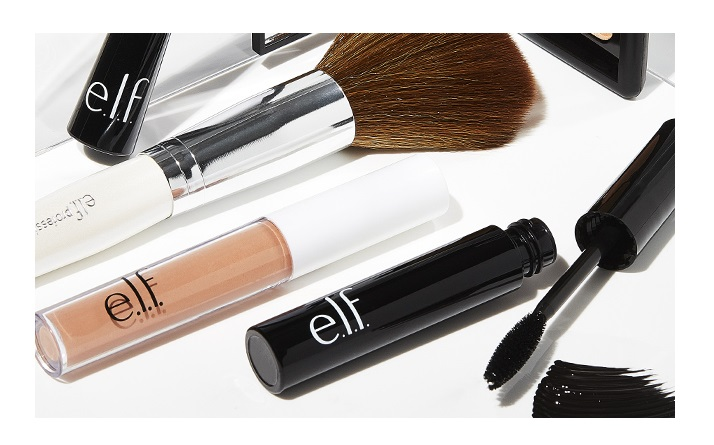 e.l.f. cosmetics ~ Free 5-Piece Gift ($12.00 value) with $25 purchase with promo code: FIVE (Ends 11:59 PM on 7/24/2017) + Free shipping with $25 order